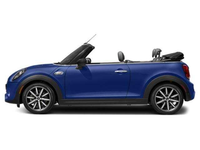 97 The 2019 Mini John Cooper Works Convertible Photos by 2019 Mini John Cooper Works Convertible