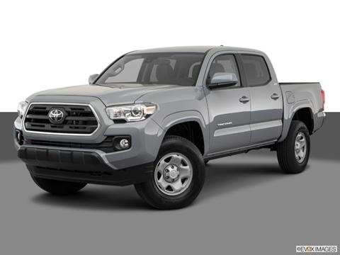 97 The 2019 Toyota Double Cab Rumors for 2019 Toyota Double Cab