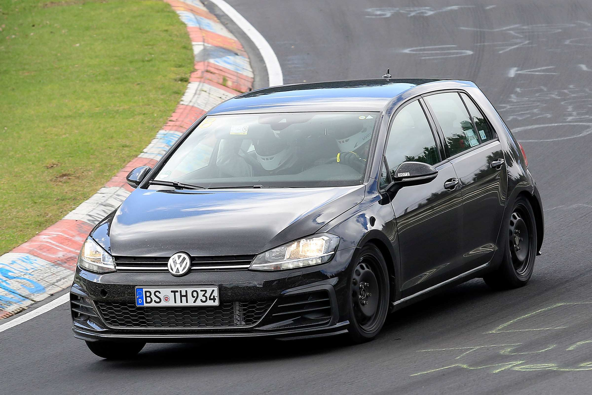 97 The 2019 Vw Golf Mk8 Price and Review with 2019 Vw Golf Mk8