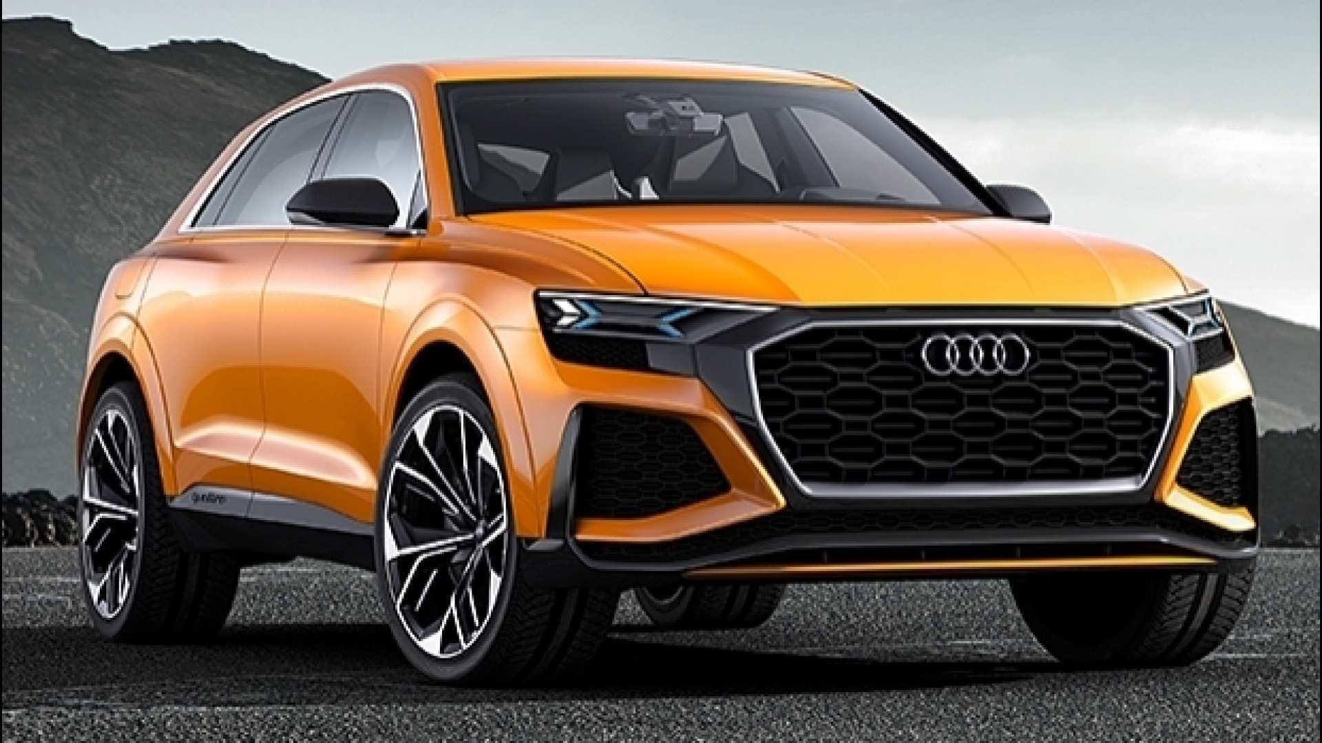 97 The Audi Novita 2019 Review for Audi Novita 2019