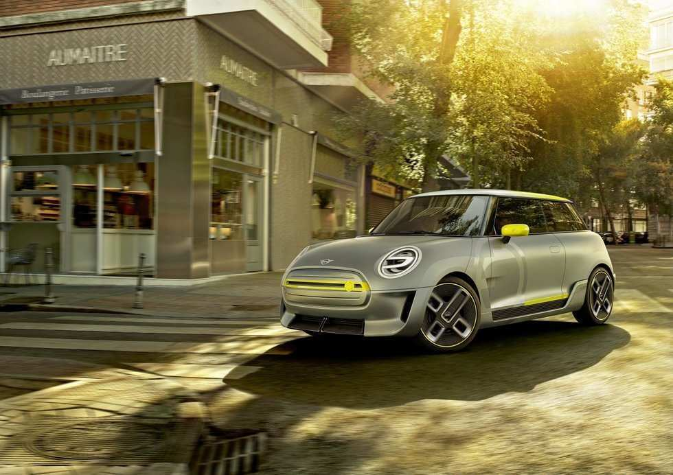 97 The Electric Mini 2019 Price Picture with Electric Mini 2019 Price