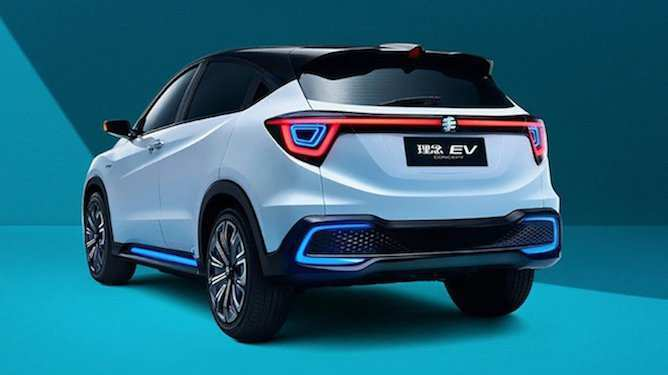 97 The Honda 2020 Electric Configurations for Honda 2020 Electric