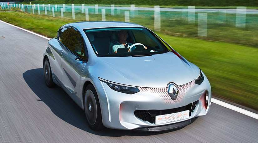 97 The Renault Concept 2020 Pictures by Renault Concept 2020