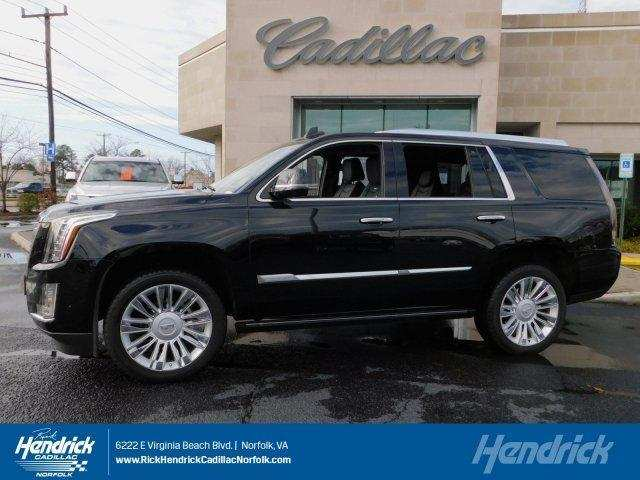 98 All New 2019 Cadillac Escalade Platinum Research New by 2019 Cadillac Escalade Platinum