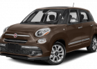 98 All New 2019 Fiat 500L Pricing with 2019 Fiat 500L