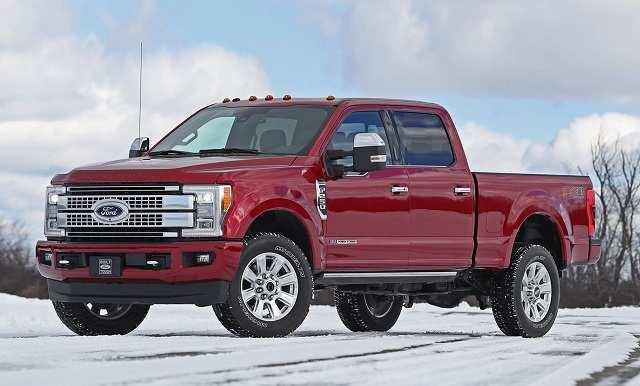 98 All New 2019 Ford Diesel Price by 2019 Ford Diesel