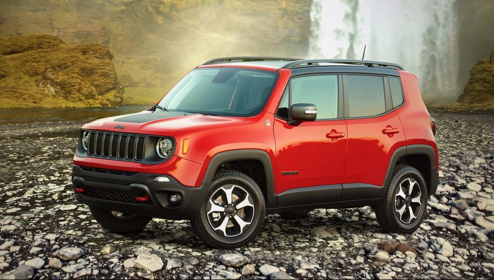 98 All New 2019 Jeep Renegade Review Engine by 2019 Jeep Renegade Review