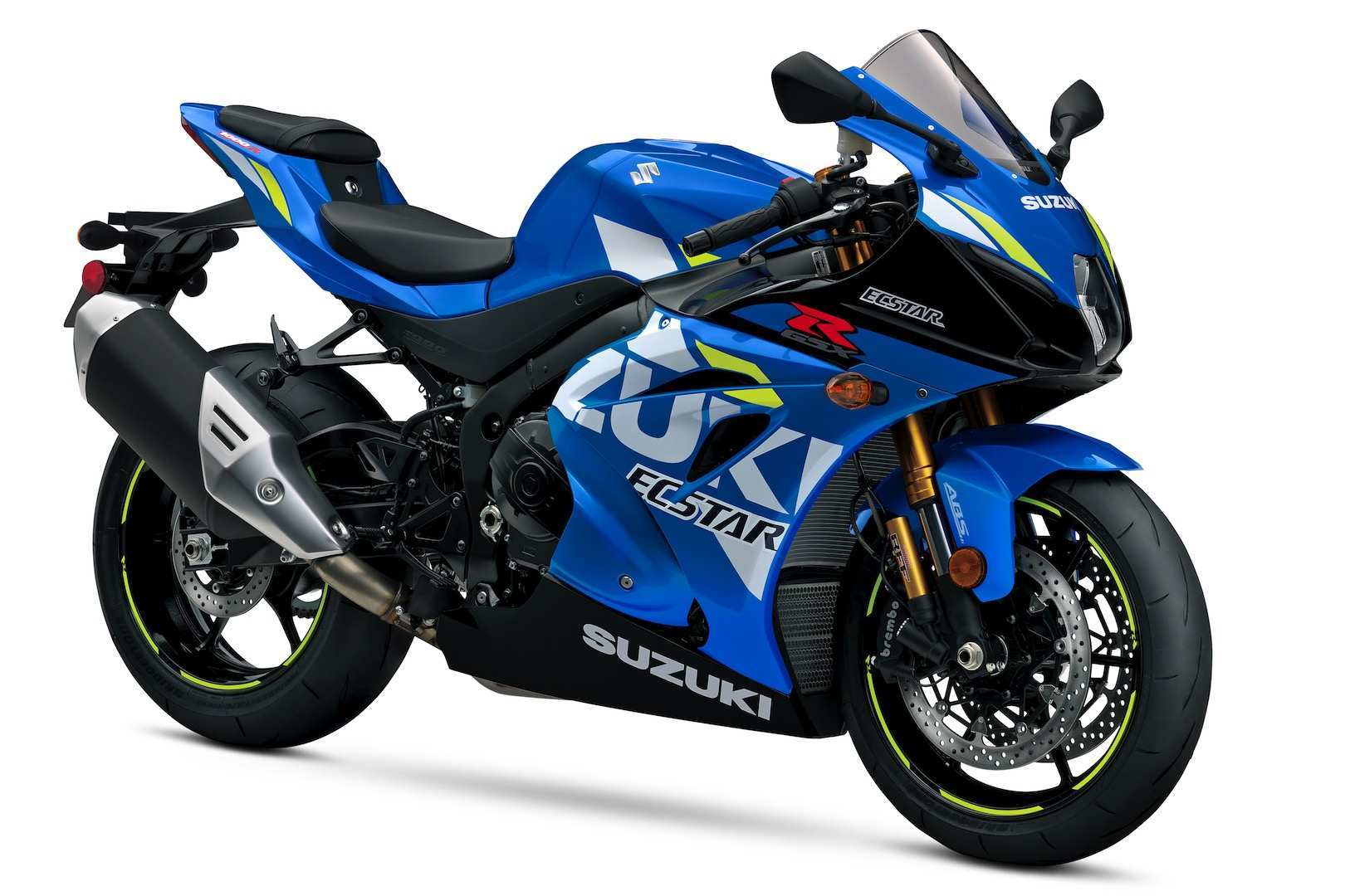 98 All New 2019 Suzuki Gsx R750 Picture for 2019 Suzuki Gsx R750