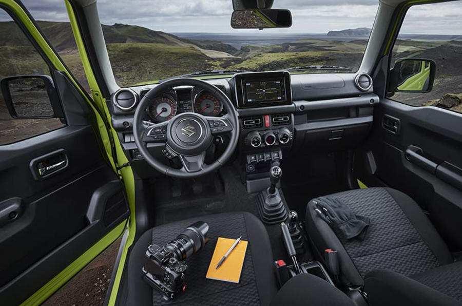 98 All New 2019 Suzuki Jimny Spesification by 2019 Suzuki Jimny