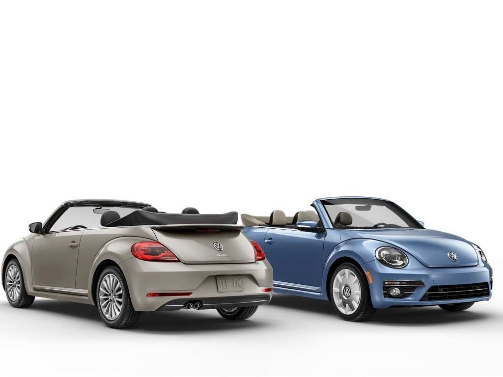 98 All New 2019 Volkswagen Beetle Convertible Concept with 2019 Volkswagen Beetle Convertible
