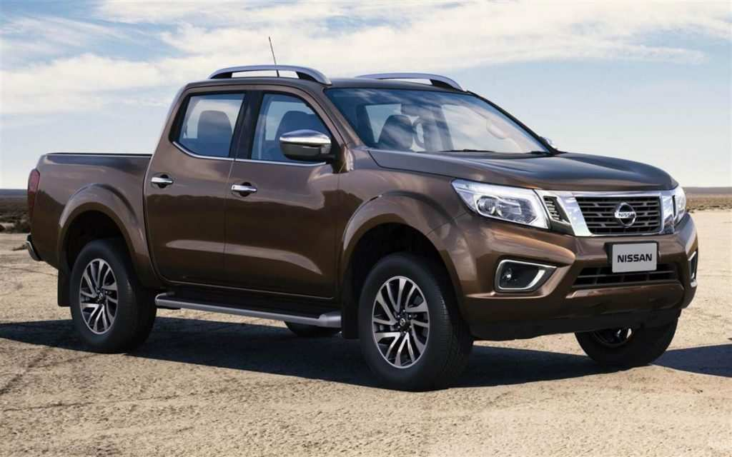 98 All New Nissan 4X4 2019 Images for Nissan 4X4 2019