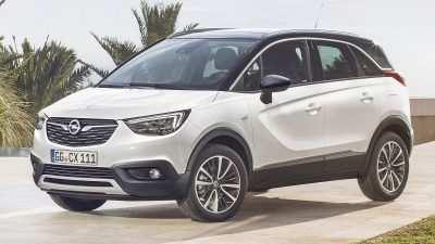 98 All New Opel Modellen 2019 Specs with Opel Modellen 2019