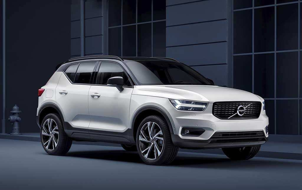 98 All New Volvo 2019 Coches Electricos Overview for Volvo 2019 Coches Electricos