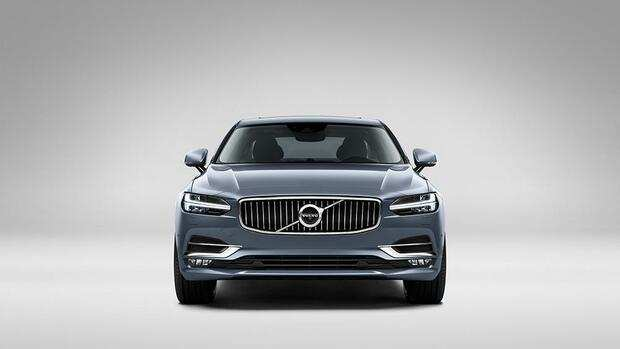 98 All New Volvo Ziele 2020 Picture with Volvo Ziele 2020