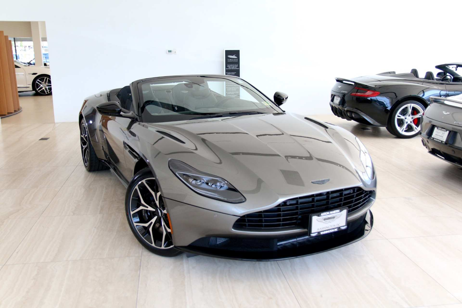 98 Best Review 2019 Aston Martin Db11 Picture by 2019 Aston Martin Db11