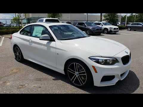 98 Best Review 2019 Bmw 240I New Concept with 2019 Bmw 240I