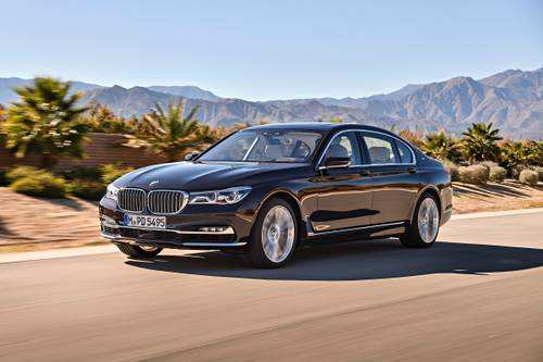98 Best Review 2019 Bmw 7 Series Configurations First Drive by 2019 Bmw 7 Series Configurations
