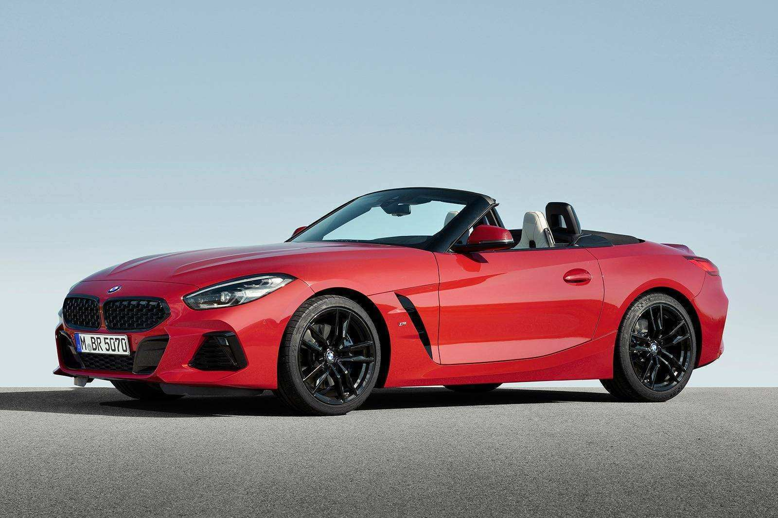 98 Best Review 2019 Bmw Roadster Ratings with 2019 Bmw Roadster