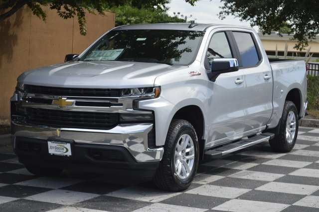 98 Best Review 2019 Chevrolet 1500 Mpg New Concept with 2019 Chevrolet 1500 Mpg