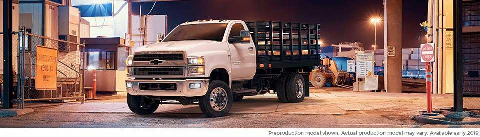 98 Best Review 2019 Chevrolet 5500 Truck Rumors with 2019 Chevrolet 5500 Truck