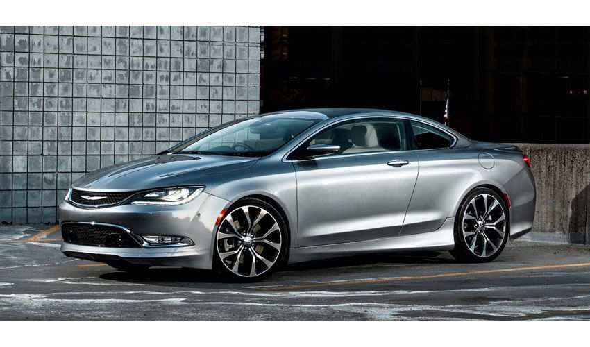 98 Best Review 2019 Chrysler 200 Prices for 2019 Chrysler 200