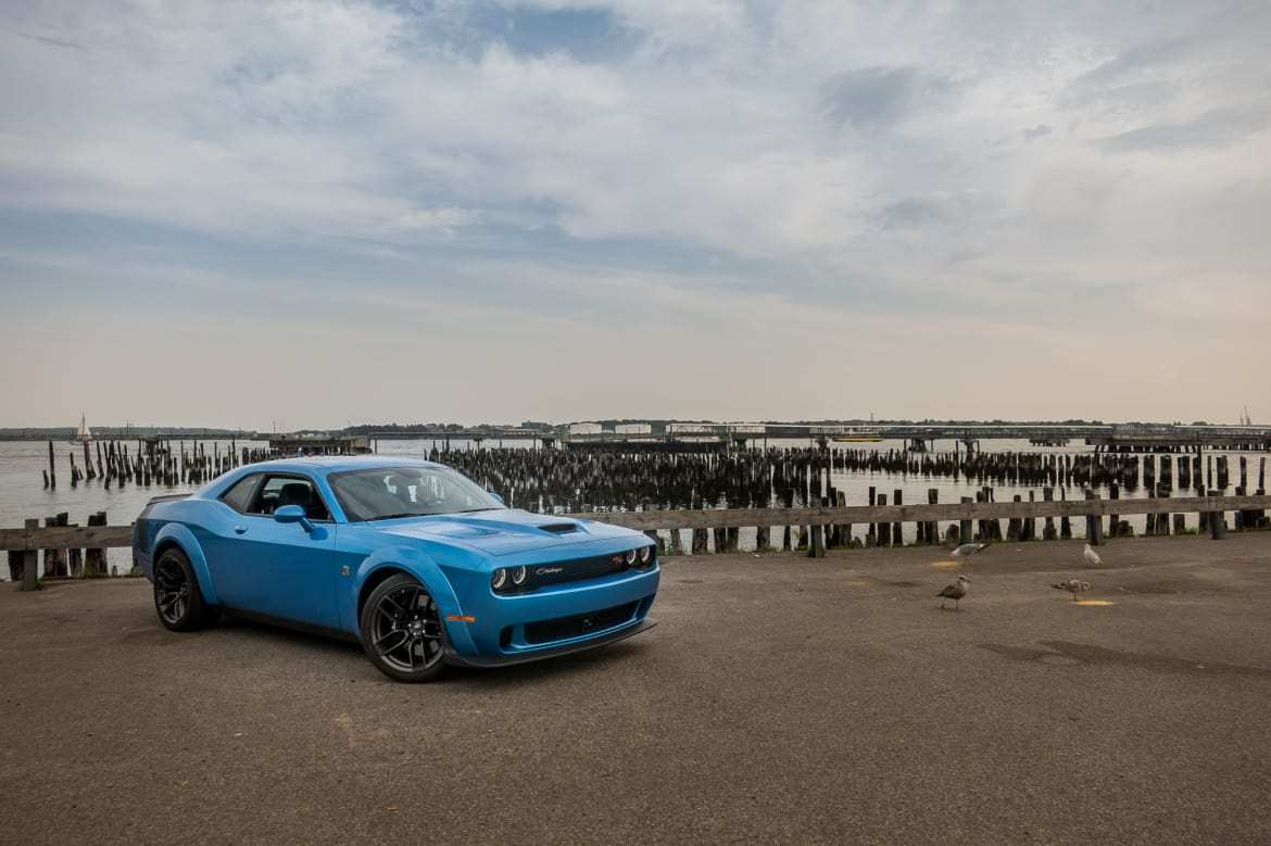 98 Best Review 2019 Dodge Challenger News Release Date by 2019 Dodge Challenger News