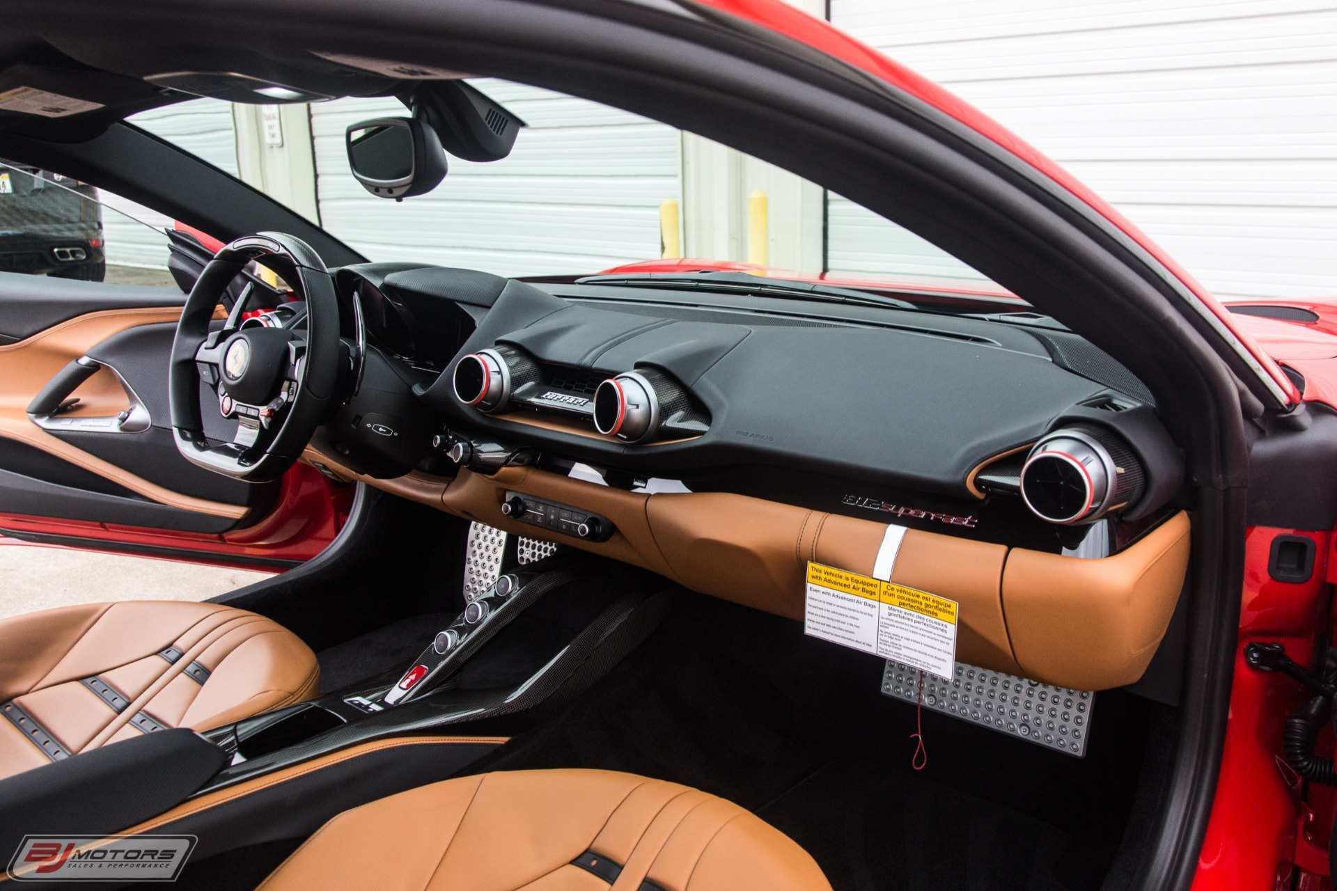 98 Best Review 2019 Ferrari Interior Price by 2019 Ferrari Interior