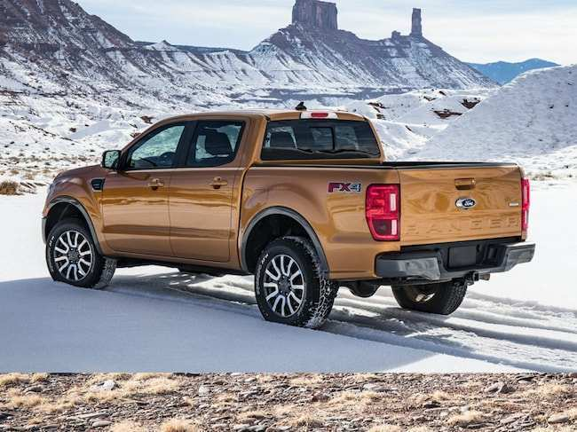 98 Best Review 2019 Ford Ranger Xlt Release Date by 2019 Ford Ranger Xlt