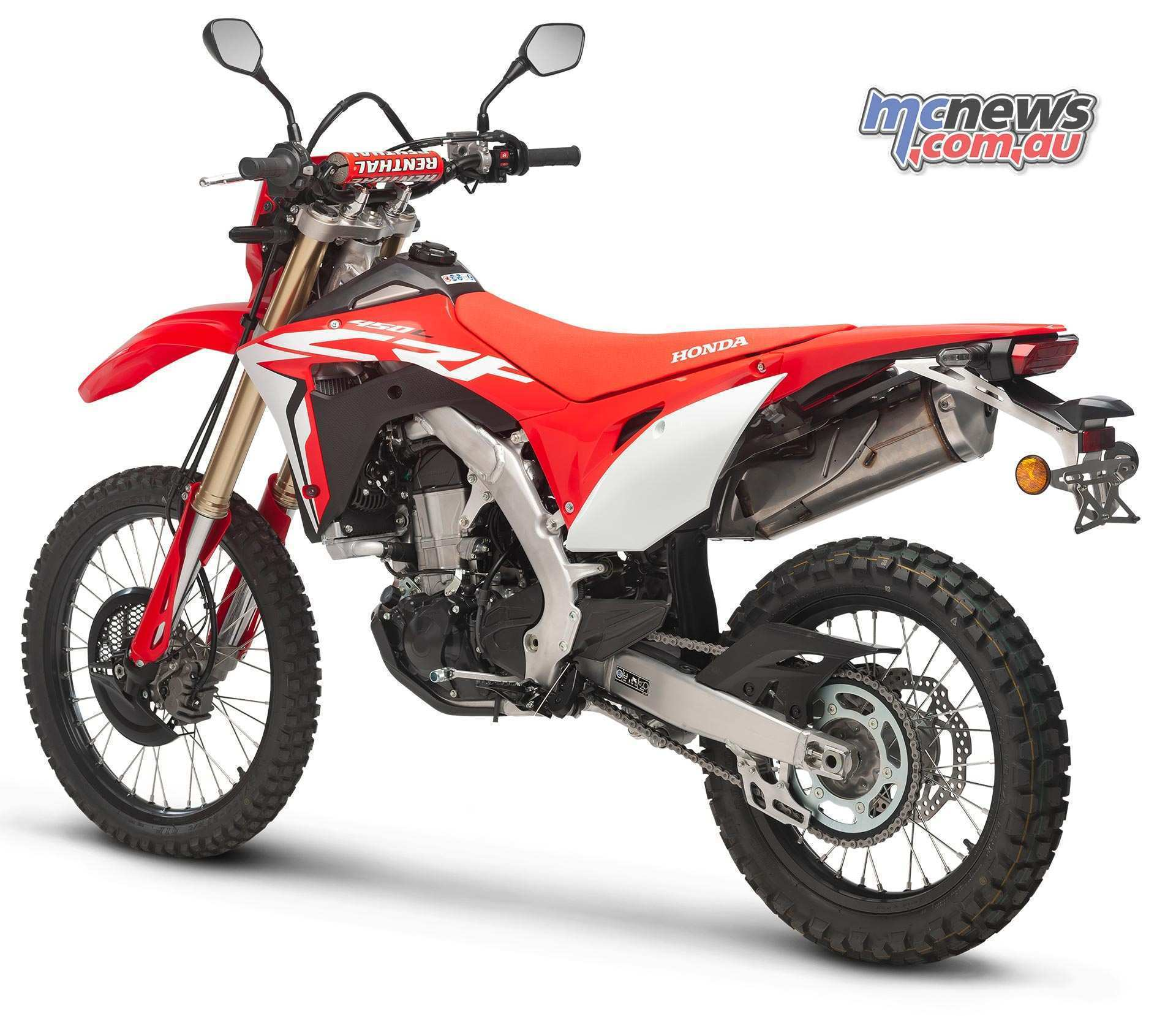 98 Best Review 2019 Honda Crf450L Model with 2019 Honda Crf450L