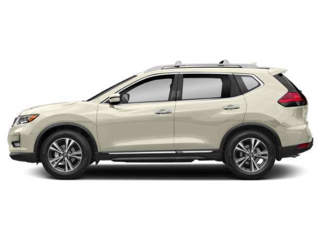 98 Best Review 2019 Nissan Rogue First Drive for 2019 Nissan Rogue