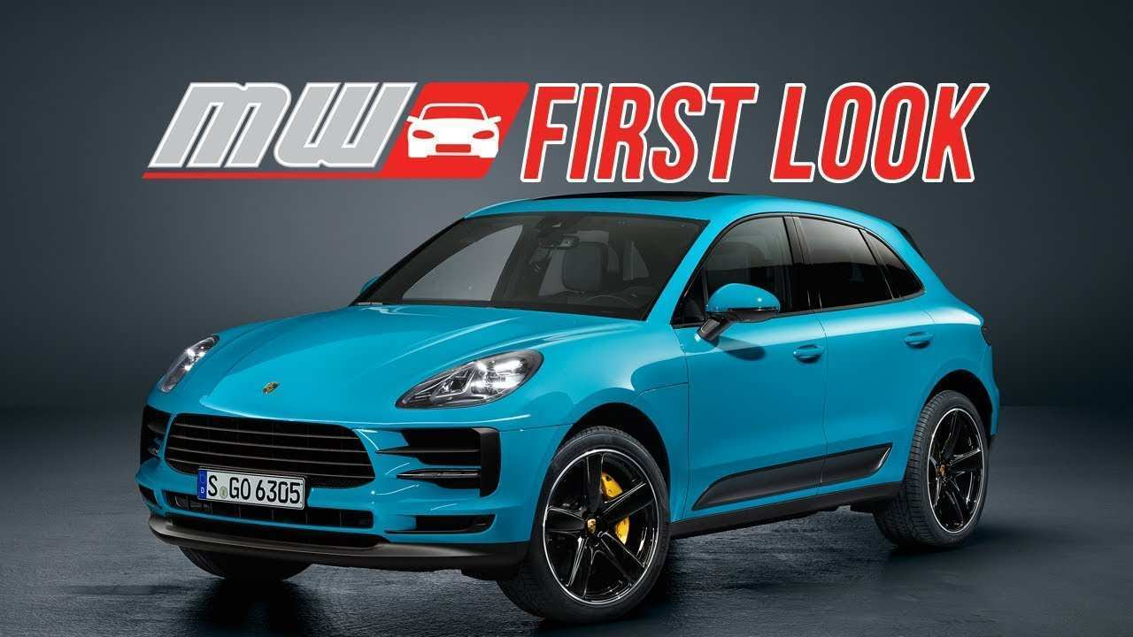 98 Best Review 2019 Porsche Cayenne First Look Review with 2019 Porsche Cayenne First Look