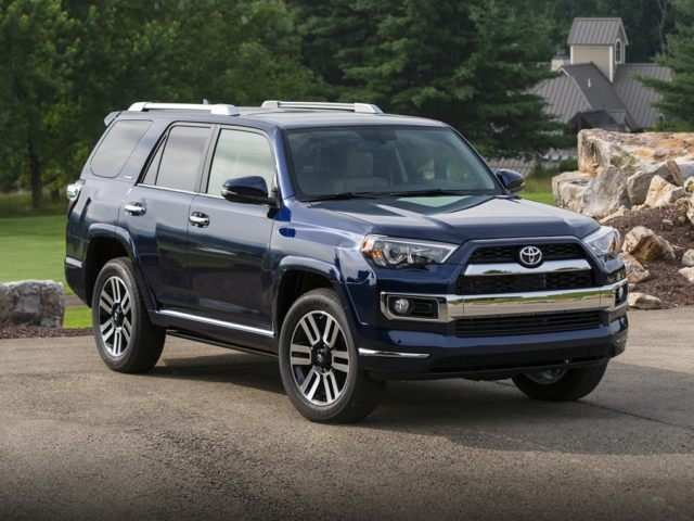 98 Best Review 2019 Toyota Forerunner Style with 2019 Toyota Forerunner