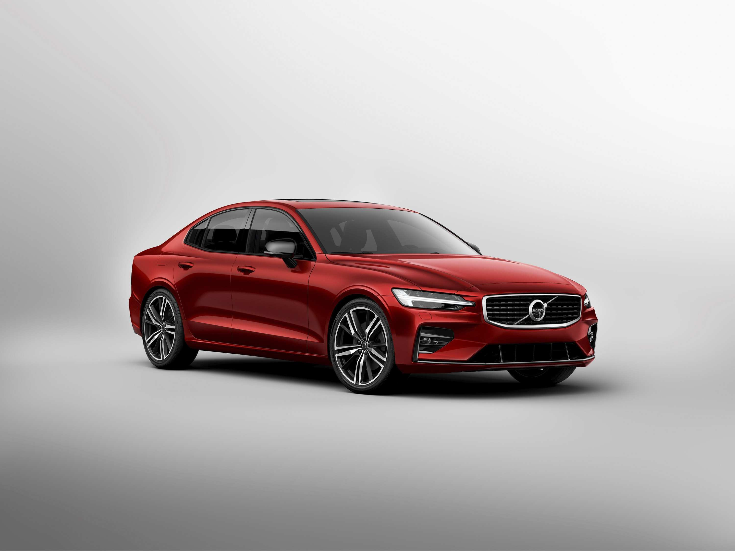 98 Best Review 2019 Volvo 860 Specs New Concept by 2019 Volvo 860 Specs