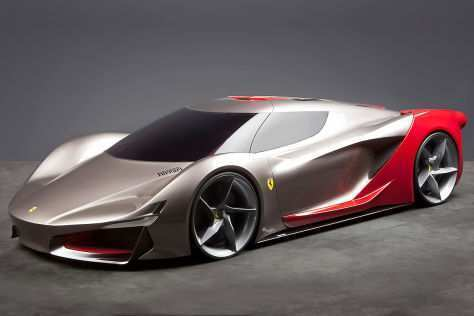 98 Best Review Ferrari De 2020 Rumors by Ferrari De 2020