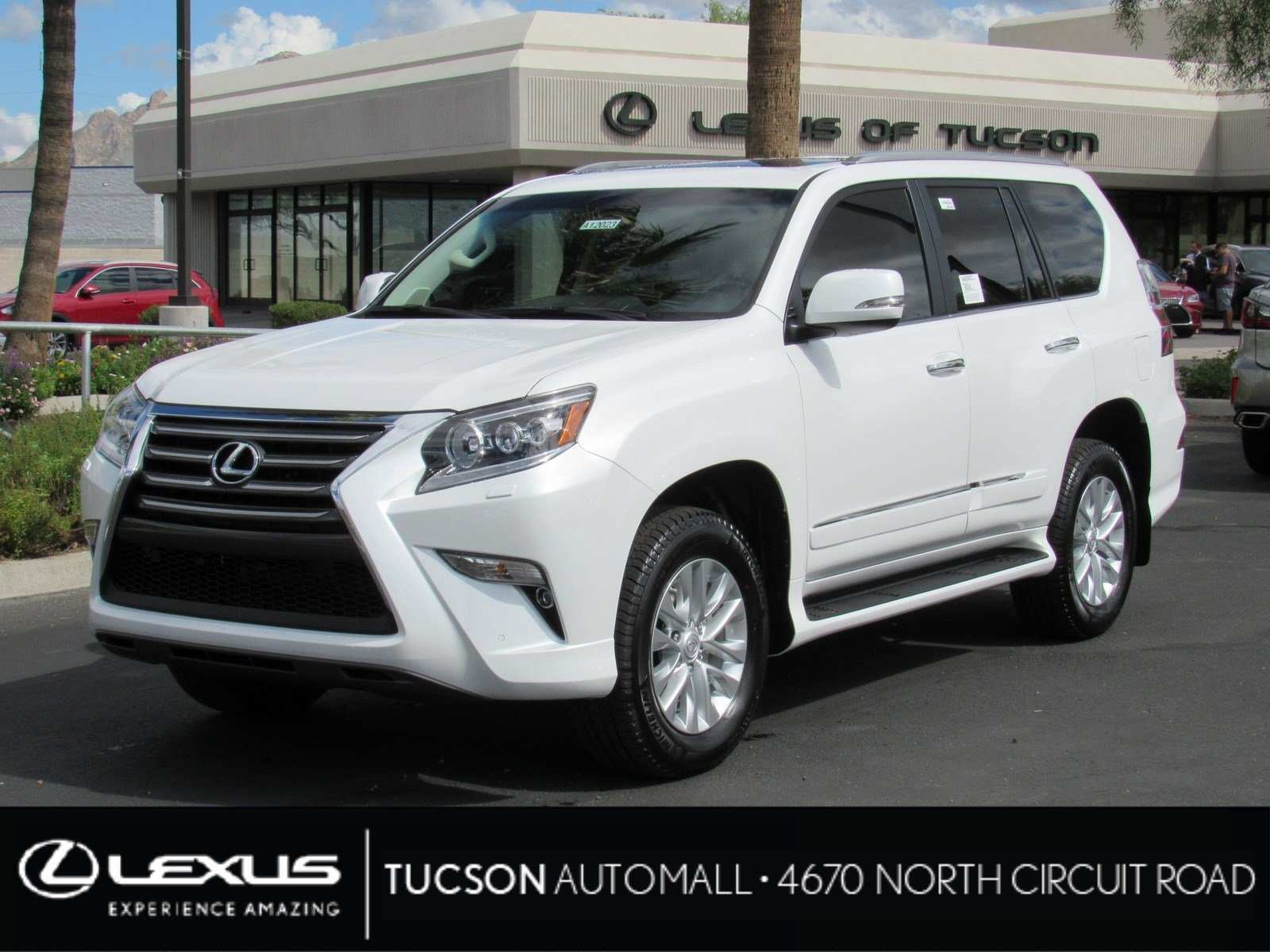 98 Best Review New 2019 Lexus Gx Model for New 2019 Lexus Gx