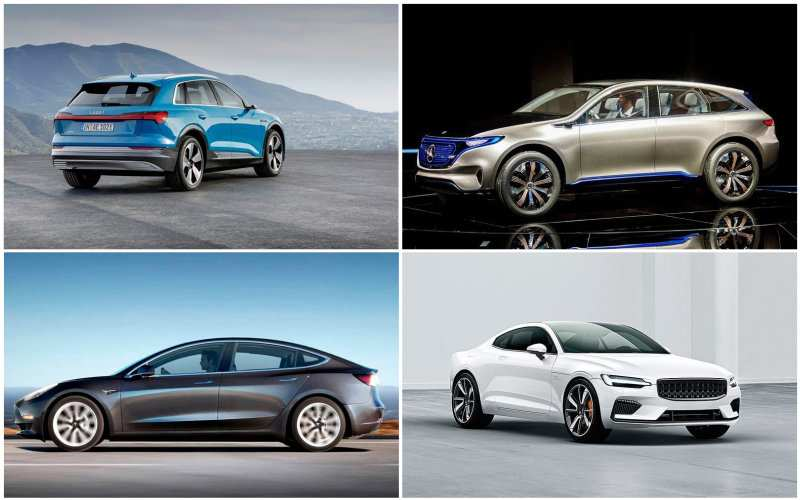 98 Best Review Volvo 2019 Coches Electricos Spy Shoot by Volvo 2019 Coches Electricos