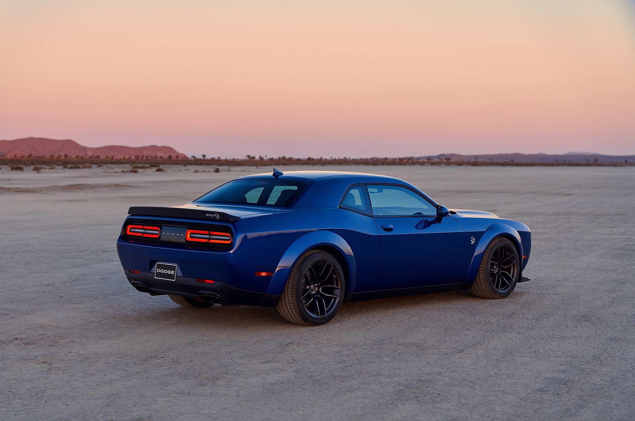 98 Concept of 2019 Dodge Challenger Srt Configurations with 2019 Dodge Challenger Srt