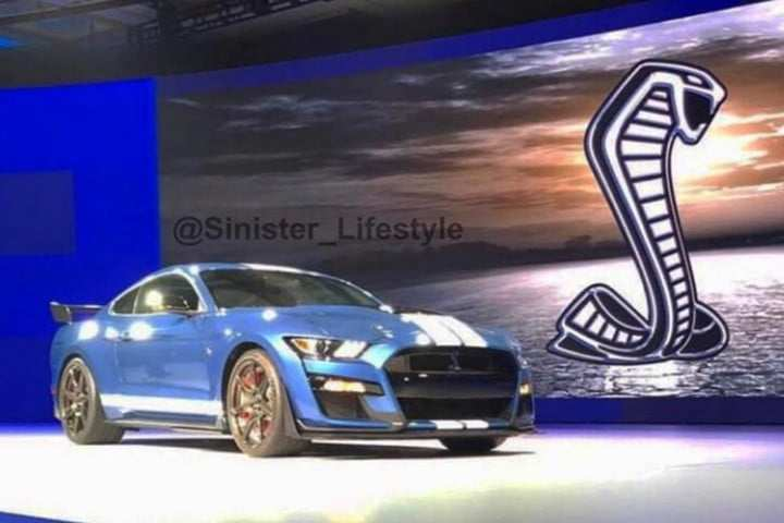 98 Concept of 2019 Ford Gt500 Specs Review with 2019 Ford Gt500 Specs