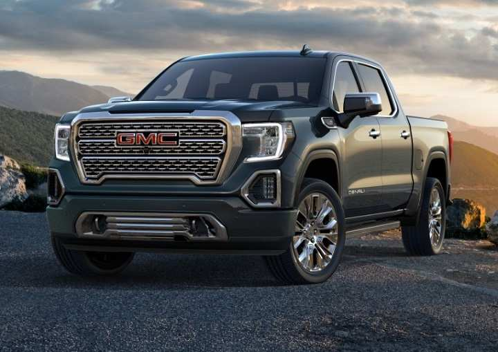 98 Concept of 2019 Gmc 1500 Specs Release Date for 2019 Gmc 1500 Specs