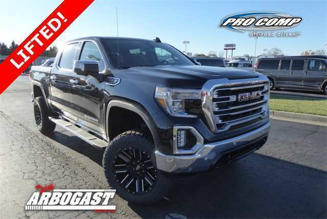98 Concept of 2019 Gmc Sierra Images New Concept with 2019 Gmc Sierra Images