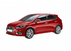 98 Concept of 2019 Hyundai Accent Hatchback Review with 2019 Hyundai Accent Hatchback