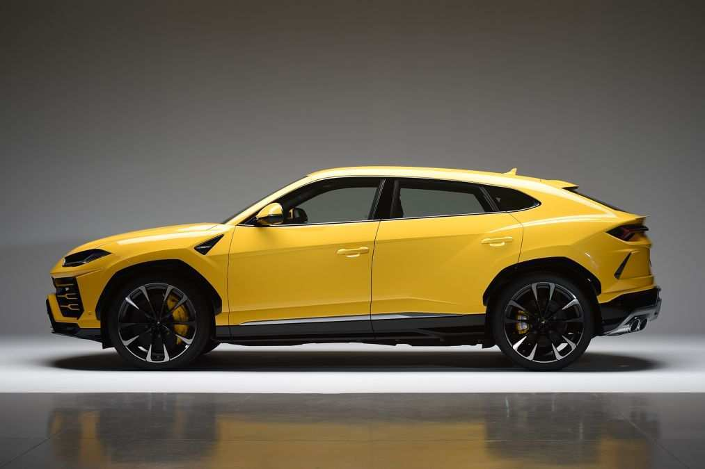 98 Concept of 2020 Lamborghini Suv Performance with 2020 Lamborghini Suv