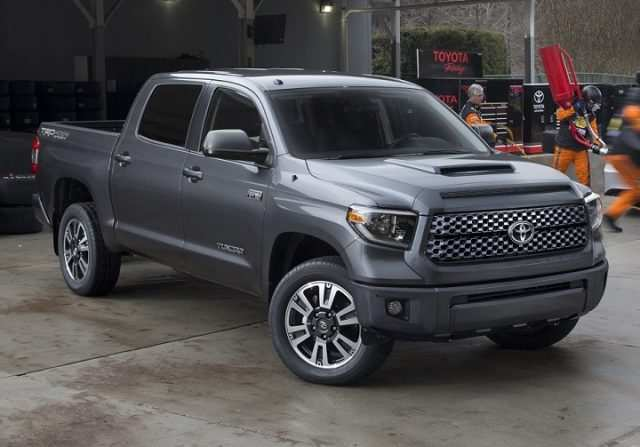 98 Concept of 2020 Toyota Tundra Diesel New Review with 2020 Toyota Tundra Diesel