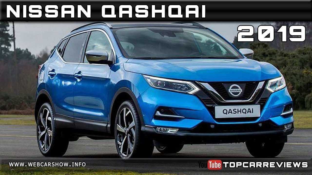 98 Concept of Nissan Qashqai 2019 Model Interior with Nissan Qashqai 2019 Model