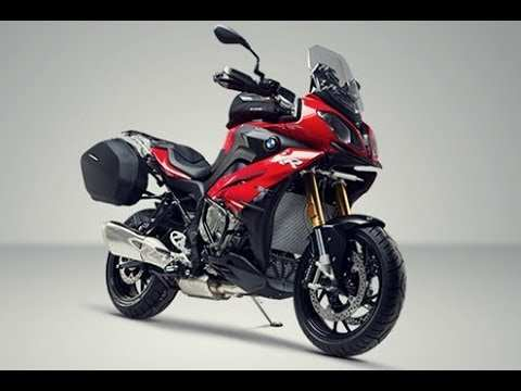 98 Gallery of 2019 Bmw S1000Xr Model by 2019 Bmw S1000Xr
