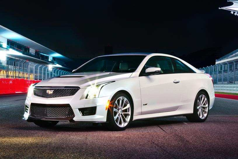 98 Gallery of 2019 Cadillac News Review by 2019 Cadillac News