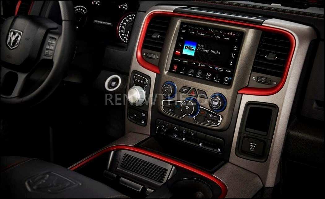 98 Gallery of 2019 Dodge Dakota First Drive with 2019 Dodge Dakota