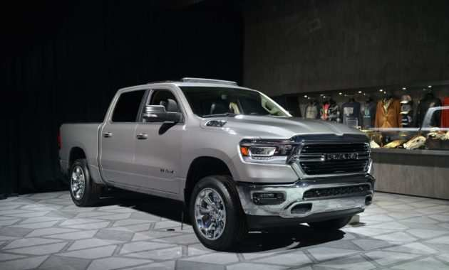98 Gallery of 2019 Dodge Ecodiesel Redesign and Concept by 2019 Dodge Ecodiesel