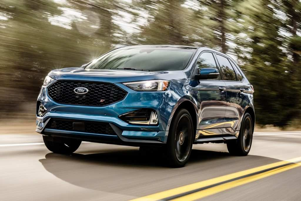 98 Gallery of 2019 Ford Escape Release Date Redesign by 2019 Ford Escape Release Date