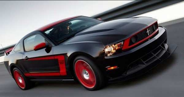 98 Gallery of 2019 Ford Mustang Boss 302 Redesign by 2019 Ford Mustang Boss 302